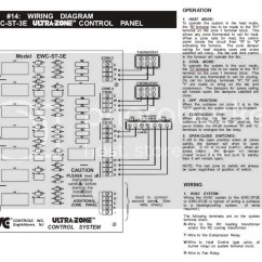 Two Wire Thermostat Wiring Diagram Vw Golf Mk2 Horn Honeywell Wifi Thermostat, I Have Changeover Valve Wires It Has One Input - Doityourself.com ...