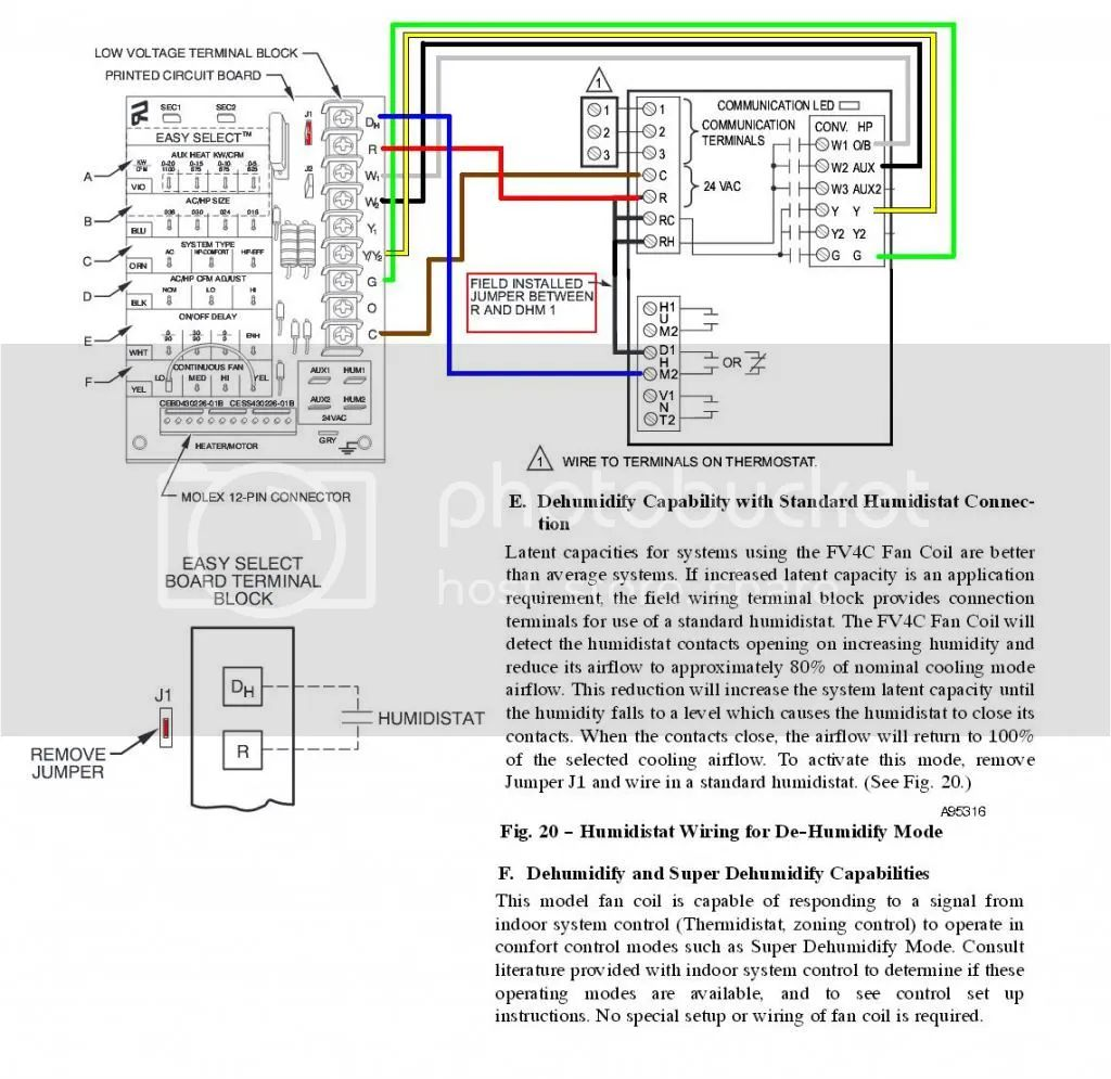 wiring diagram for honeywell vision pro 8000