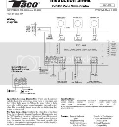 taco wiring diagram carlplant at i saw pj recommend a great test to determine which terminals are r w and [ 844 x 1024 Pixel ]