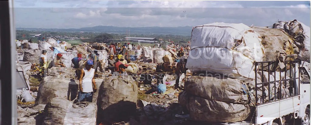 garbagedump