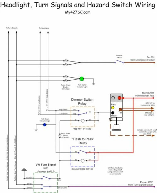 small resolution of  kawasaki vulcan 2000 wiring diagram here is a diagram that might help the diodes are radioshack 276