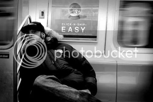 travie subway