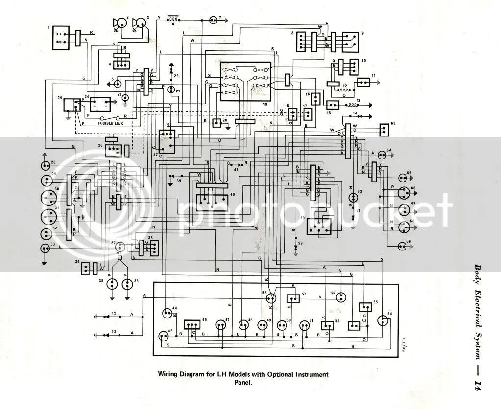 vymodore wiring diagram