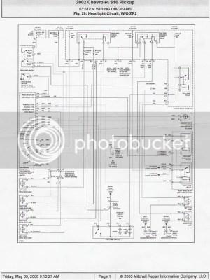 1997 Gmc Suburban Headlight Wiring Harness 1997 GMC