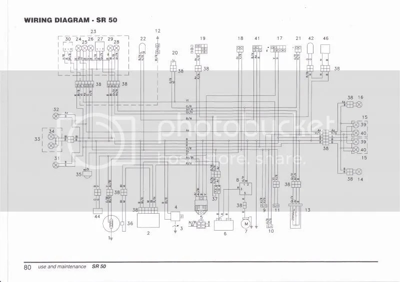 tomos wiring diagram electric golf cart wiring schematic