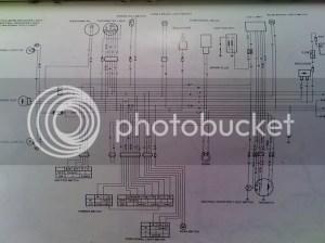 Need wiring help 1979 Suzuki sp370  The Pub  Comanche Club Forums