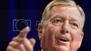 John Ashcroft, former U.S. attorney general,  of Xe Services/Blackwater