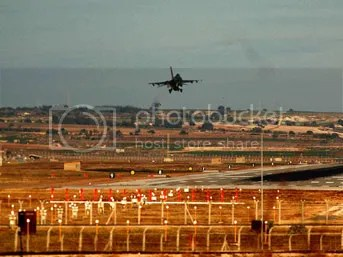 Incirlik Air Base has a U.S. Air Force complement of about five thousand airmen, with several hundred airmen from the British Royal Air Force and Turkish Air Force also present, as of late 2002.