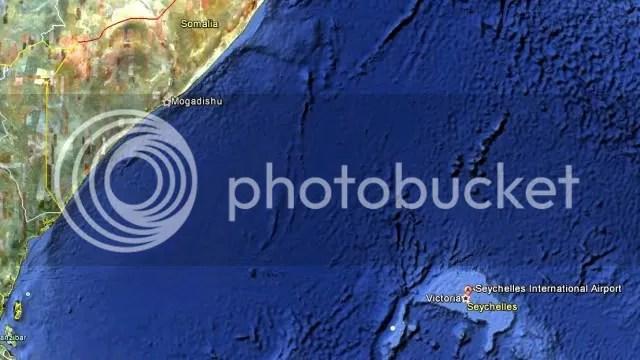 Seychelles surveys Somalia