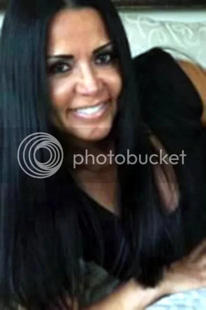 Gabriela de Cueto, 48, a Mexican-born San Diego real estate agent.