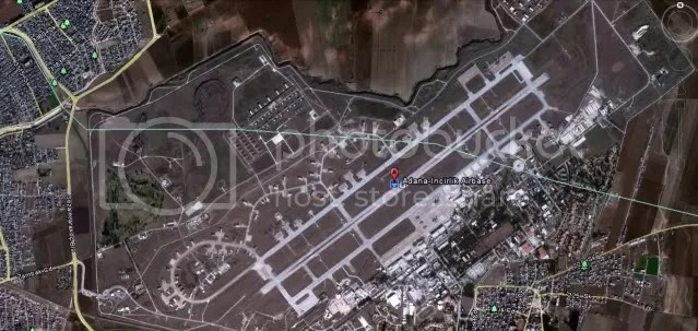 Adana-Incirlik Air Force Base