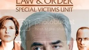 Law and Order Special Victims Unit