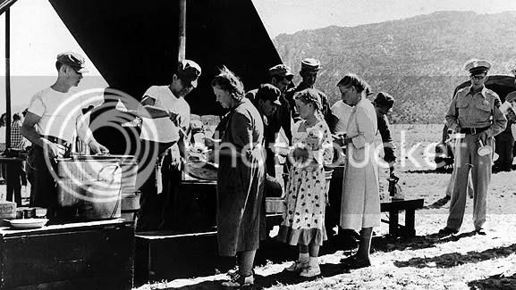 1953 Short Creek AZ raid