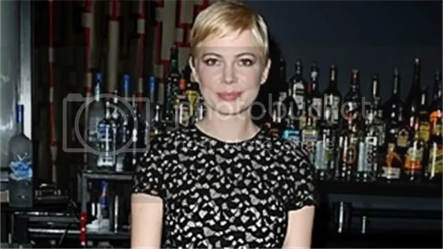 Michelle Williams at NY Critics Circle Awards