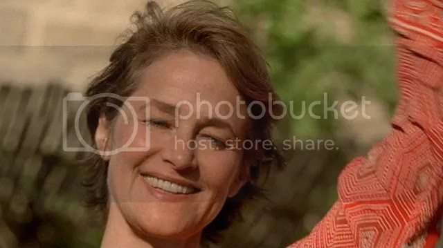 Charlotte Rampling will star in Waiting For the Miracle to Come (directed/written by Lian Lunson) alongside Willie Nelson and Sophie Lowe.