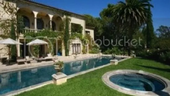 Al Gore new Montecito home