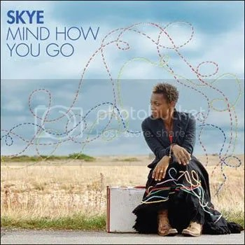 Skye Edwards - Mind How You Go
