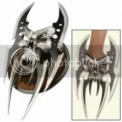 Skull Mayhem