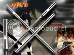 Sasukes Kusanagi Grass Cutter