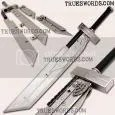 Advent Children Buster Sword