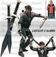 Lancelots Blades Swords