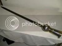 Pata Gauntlet Sword