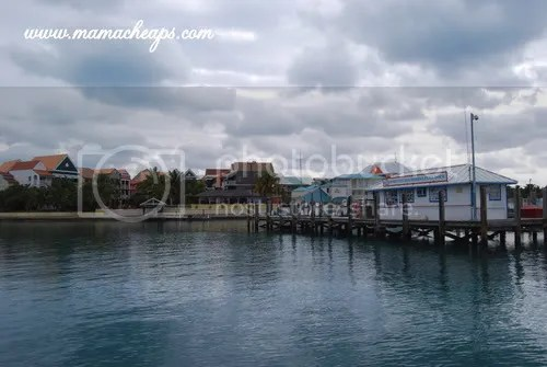 Carnival Pride Cruise Review Baltimore To Florida And