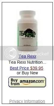 TEA REXX