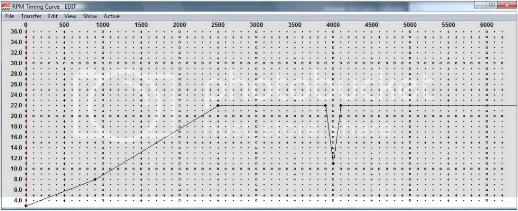 Msd 6010 Wiring Diagram | brandforesight co