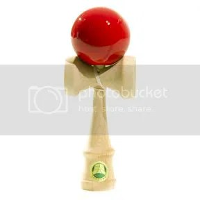 Kendama USA Red web 0408