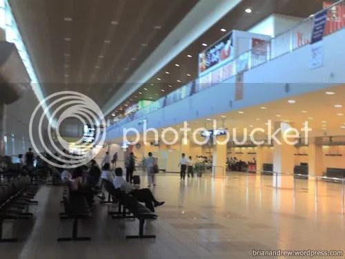 Terminal Two KKIA