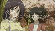 Aoi and Asami