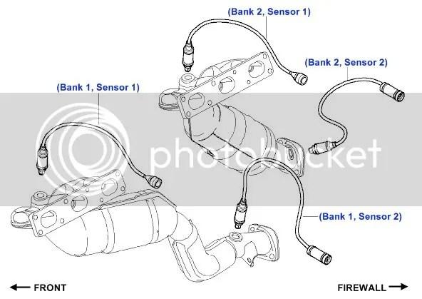 Dodge 2003 4 7 O2 Sensors Location, Dodge, Get Free Image