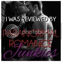 Paranormal Romance Junkies