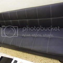 Good Sofa Bed Singapore Foam Cushion Replacement For Vhive Black Sale  Honda Club Forum
