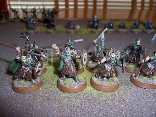 Rohan Warriors