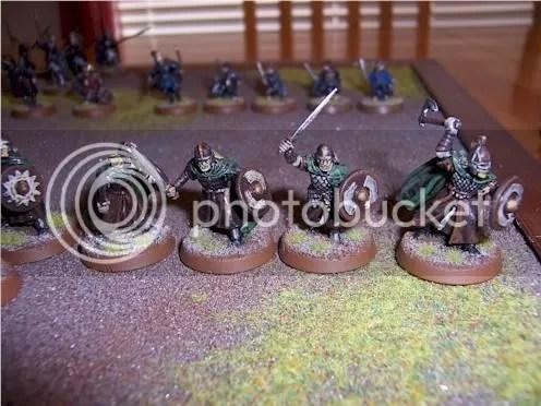 Rohan Warriors