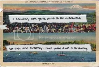 This and many other secrets available for your gratuitous viewing at Post Secret (click the pic to go to Post Secret)