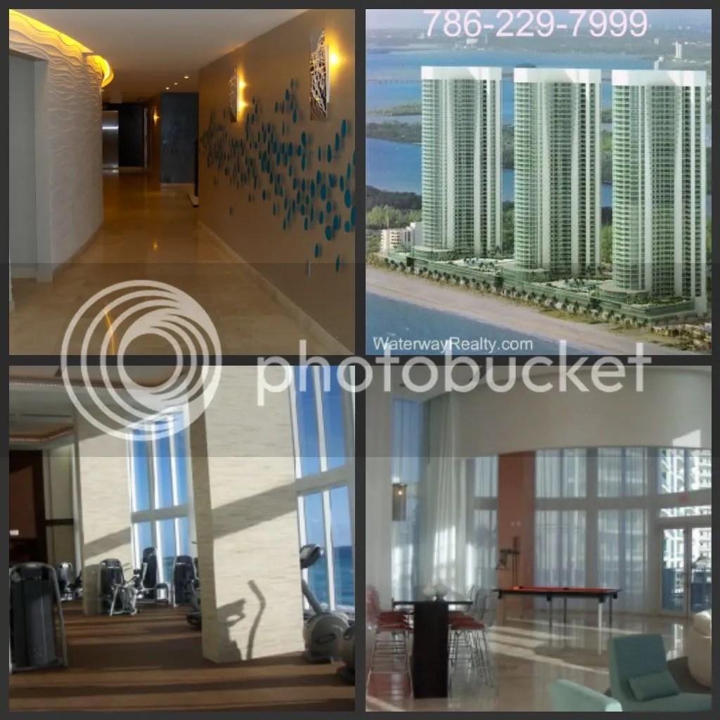Tower House Miami Beach: Sunny Isles Beach Real Estate