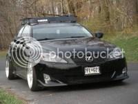 MD FS/FT: Thule Roof Rack w/ Bike mount - ClubLexus ...