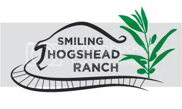 Smiling Hogshead Ranch logo