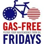 Gas Free Fridays