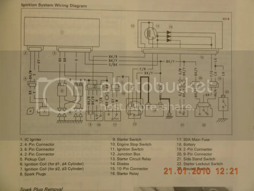 small resolution of kawasaki zxr 400 l wiring diagram