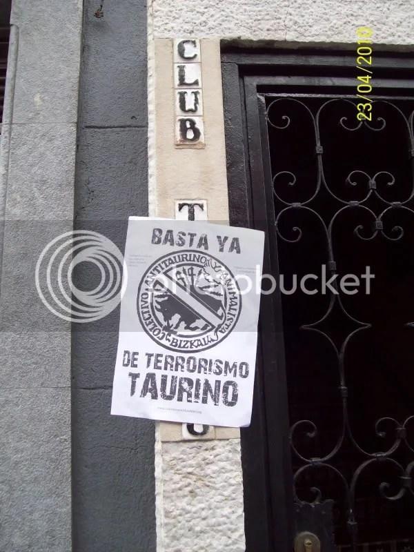 Club de Sádicos.