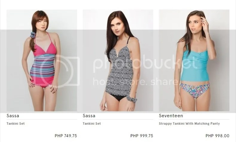 swimwear from Zalora
