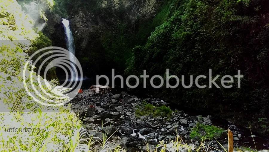 Tappiyah Falls, Batad