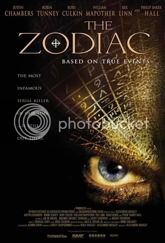 Poster Zodiaco 1