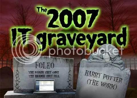 Cementerio de Ideas 2007