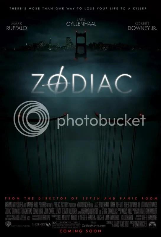 Poster Zodiaco 2