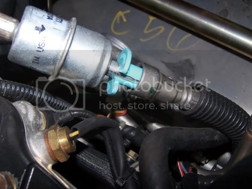 small resolution of changing dragon fuel filter help please archive snowest snowmobile forum